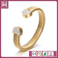 14k men gold cuff yellow gold cuff bracelet