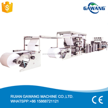 Students Exercise Book Roll A4 Printing Paper Making Machine