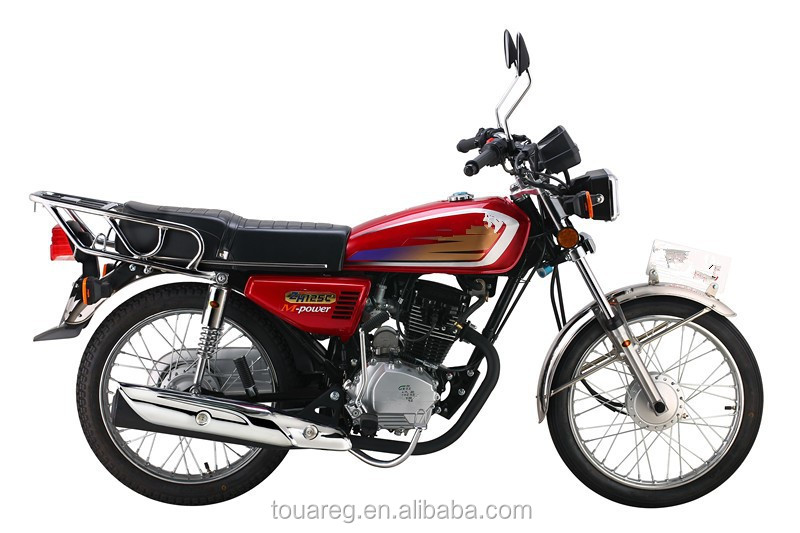 Economic and Classic CG125 and CG150 motorcycle with competitive price
