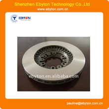 High precision cnc parts for motorcycle / bicycle