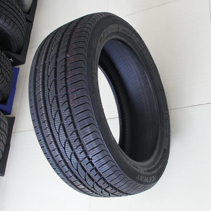 Good sales serrated grooved wall 195/50R15 tired car