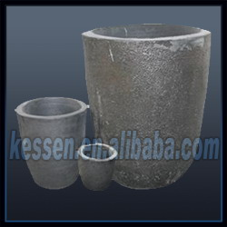 high quality High-Purity Graphite Crucible for smelting jewelry