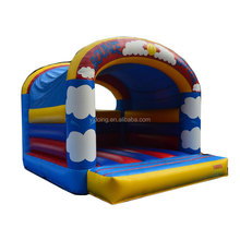 CE Amusement park bouncy castle inflatable bouncer jumping castle, Moon walks
