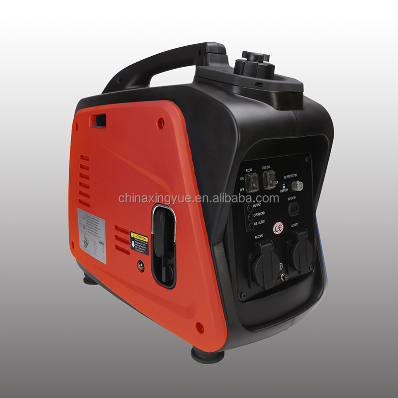 New EPA approval silent 2kva honda parts