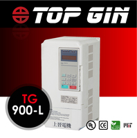 VLT Micro drive AC inverter converter VFD 2.2KW 22KW variable frequency drive