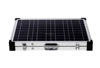 100W Poly Silicon Folding Solar Panel with Adjustable Bracket Solar Cell