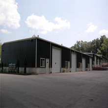 Modular/Mobile/Prefab/Prefabricated Warehouse/Workshop Building