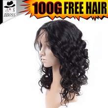 cheap Virgin curly lolita 1\4 bjd doll wigs with baby hair,natural hair silver grey human hair lace wigs,natural hair wigs cheap