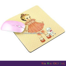 promotion eva mouse pad,photo frame mouse mat,High Quality Printed rubber sheet for mouse pad