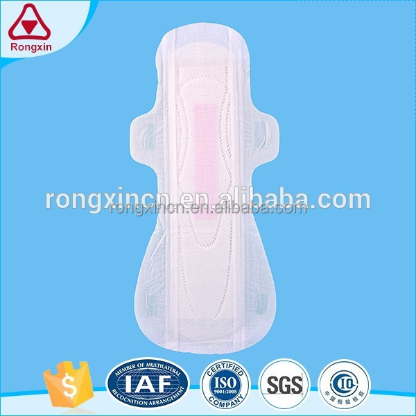 Very Cheap Lady Ultra-Thin Disposable Sanitary Napkins,Women Pads In Hotsales