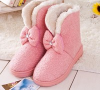 D36050A 2014 new style winter fashion women's snow boots