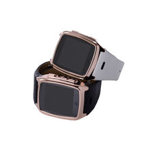 new product mini smartphone watch phone GD910i single sim Support JAVA and MSN Built in 1.3MP