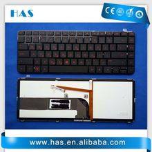 wholesale Laptop keyboard for HP DV4-3000 DV4-3210 DV4-4000 DV-4030 Arabic black without frame
