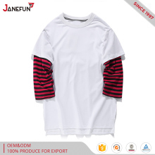 cotton spandex t shirt printed t shirts for men photo shirt men