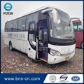 2013 Year 37 seats coach bus luxury used passenger bus manufacturer for sale