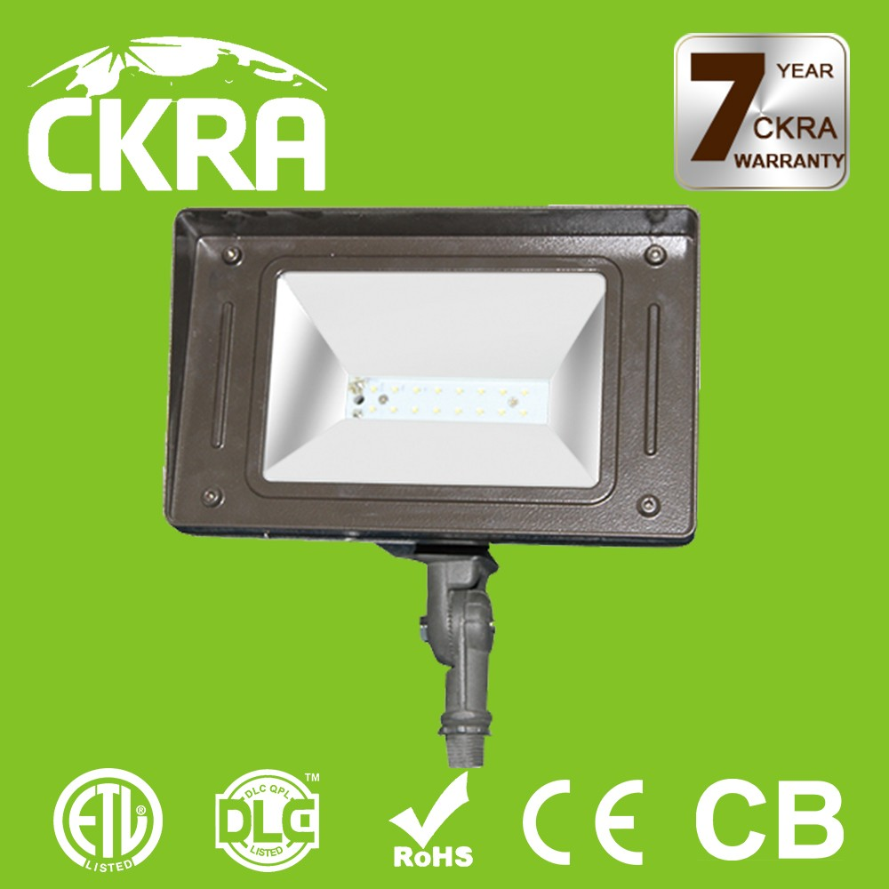 Dimmable 100W Cool White IP65 COB SMD battery powered led flood lights with cast aluminum housing