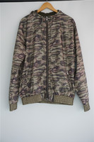 New design camouflage coat for men