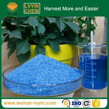 20-20-20 Quick water soluble fertilizer NPK+TE