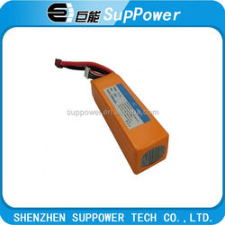 Rechargeable batteries rc car battery life