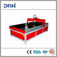 hot sale acrylic/glass/plywood small cnc wood cutting machine