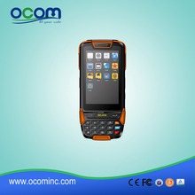 OCBS-D8000 Portable Android Barcode Laser Scanner Rfid Reader PDA