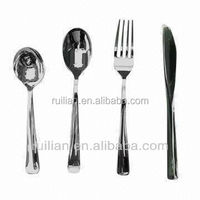disposable plastic cutlery set,plastic knife,fork,spoon.