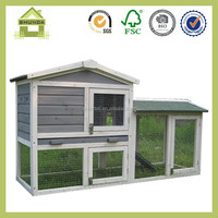 SDR03 custom rabbit hutch for bunny