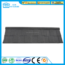 shingle roof material/building material/mixed color stone coated roof sheet