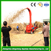 Motor operated automatic chaff cutter machine/hay cutter in hot sale