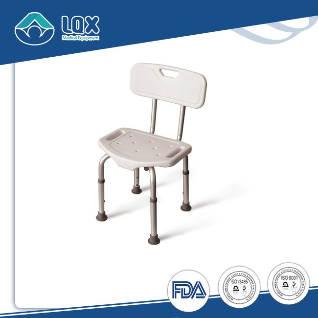Home Used Aluminum Medical Bath Chairs