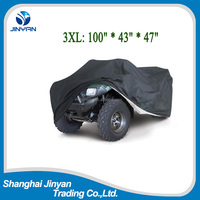 EU&USA Standard ATV COVER made by waterproof polyester
