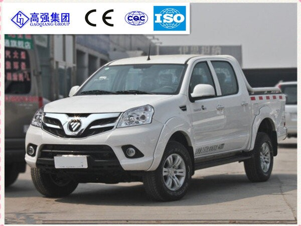 Foton Tunland RHD/LHD pickup with high quality but competitive price