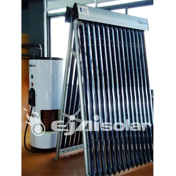 Solar Thermal Collector, widely used in solar water heating system with CE,Keymark