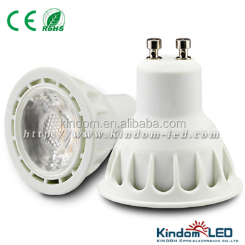 GU10/MR16/E27/E14 led lights spot lights COB 5W