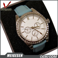3 ATM Gift OEM fashion watches bezels