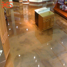 Competitive Price Epoxy Floor Paint Exterior for Concrete/Wood