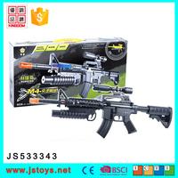 Electric gun for kids 2017 airsof gun for wholesale