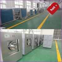 CE approvered fully automatic electrolux washing machine