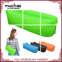 Outdoor Furniture Hangout Inflatable Sleeping Air