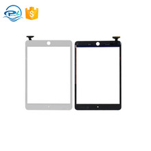 New Black Glass Touch Screen Digitizer For iPad Air 5 + Adhesive + Home Button