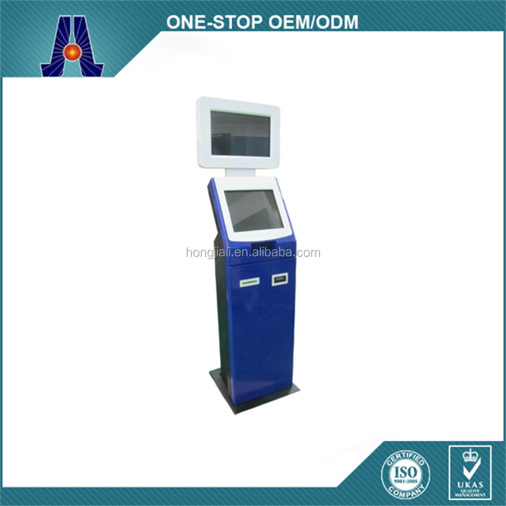 touch screen vending machine with card reader,phone card vending machine,digital vending machine (HJL-D3516-IN)