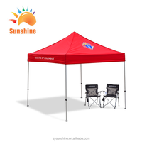 ShelterLogic Pro Series 12' x 12' Straight Leg Pop-up Canopy Cover Black Roll 4x4 pop up canopy