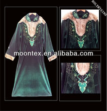 woman islamic abaya