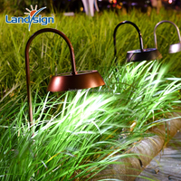 China manufacturer new design XLTD-1511 high lumen solar garden lights waterproof solar led rope light with hook