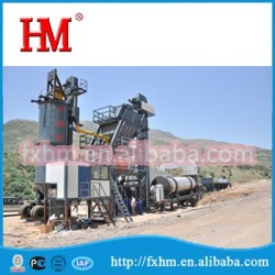 Best Design HMAP-MB1600 Asphalt Mixing Plant/Asphalt Hot Mix Plant