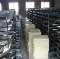 China good quality paraffin wax producer