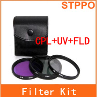 Wholesale High Quality UV CPL FLD 82mm Lens Filter 82 mm Filters for DSLR Cameras