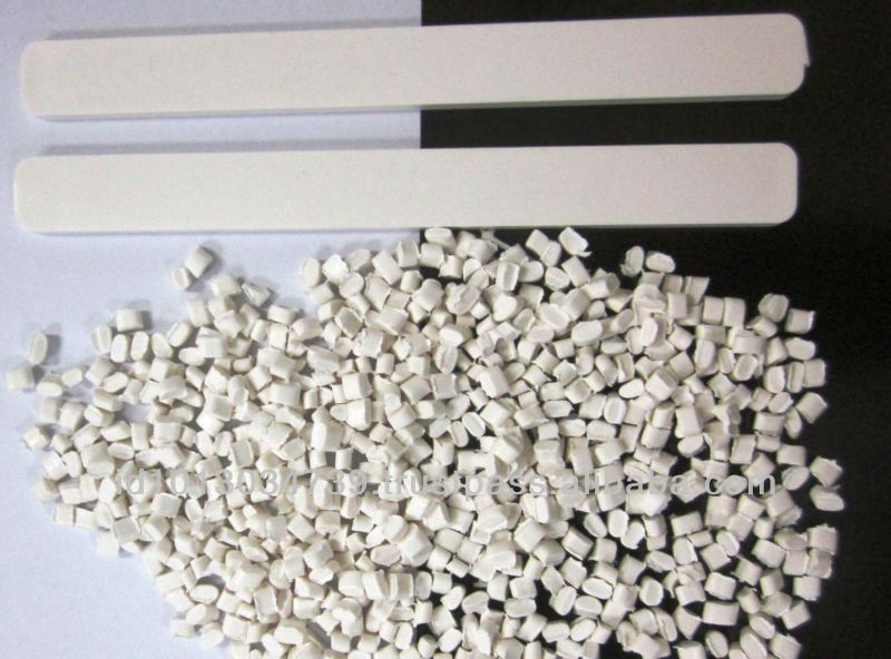 HDPE FILM RECYCLED RESIN : MFR 0.2 -1