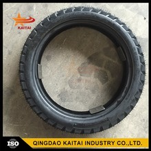 Wholesale Supplier Factory Price Motorcycle Tyre 110/90-16SJF