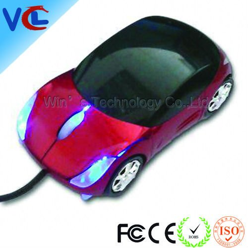 car toy optical mouse, promotion usb mouse, car shape computer mouse